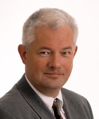 Lars Gellner, expert på arbetsrätt vid Svenskt Näringsliv. Foto: Svenskt Näringsliv.