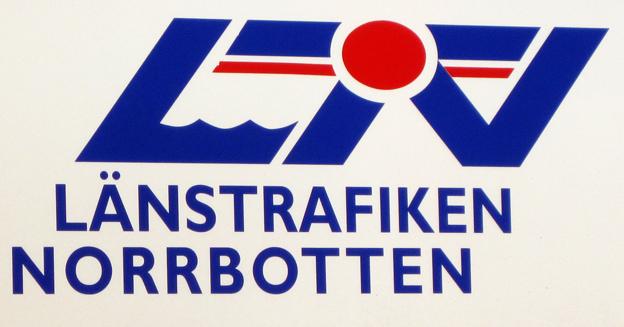 KR Trafik lämnar sina uppdrag för Länstrafiken Norrbotten som man vann 2010. Foto: Ulo MAasing.