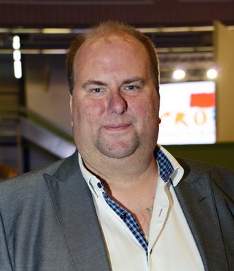 Per Ola Svensson slutar som vd för Sveriges största bussresearrangör. Foto: Ulo Maasing.
