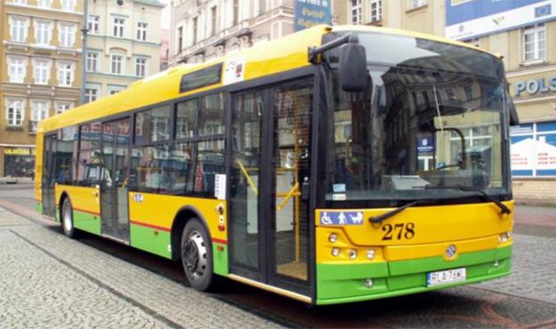 Polska Solbus vill in på den svenska marknaden genom en ny generalagent.