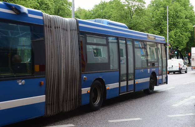 Daniel Hermanssons förra debattartikel om stoppet för SD-relöam på bussar i Södertälje och Stockholm väckte starka reaktioner. Här utvecklar och förtydligar han sitt resonemang.