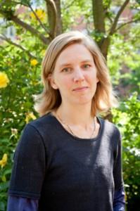 Kommunarådet Karolina Skog(MP, Malmö.