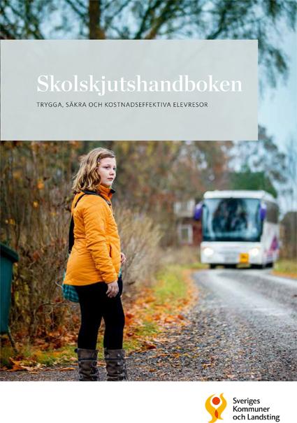 Ny finns en ny version av Skolskjutshandboken ute.