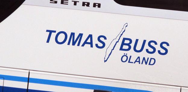 Tomas-Buss