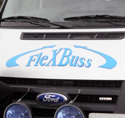 Nu är det klart att Flexbuss får ta över skolskjutsarna i Värnamo. Foto: Ulo Maasing.
