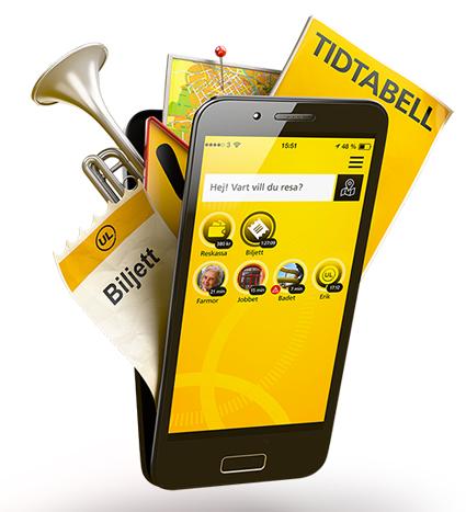 UL-app