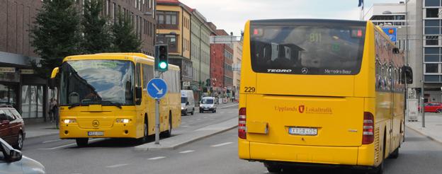 Den stora upphandlingsskandalen i Uppland 2010 tas nu upp i hovrätten. Foto: Ulo Maasing.