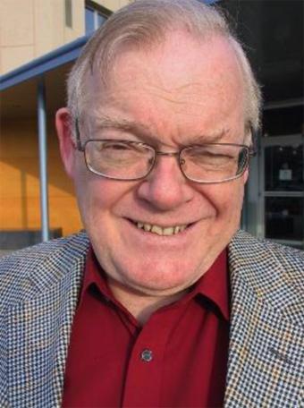 Göran Tegnér.