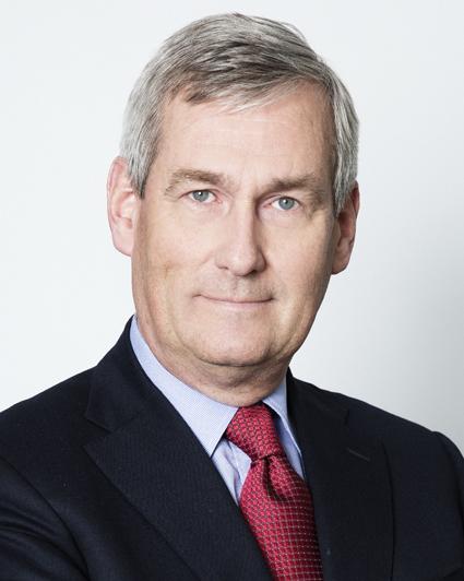 Ordförande i den valberedning som vill byta ut stora delar av Samtrafikens styrelse är en av Anders Lindströms närmaste medarbetare, stabschefen Björn Holmberg. Foto: SL.