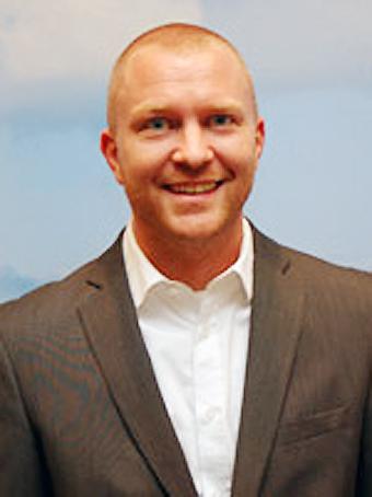 Lars Holmin(M) blir ny ordförande för Västtrafik efter Leif Blomquist(S).