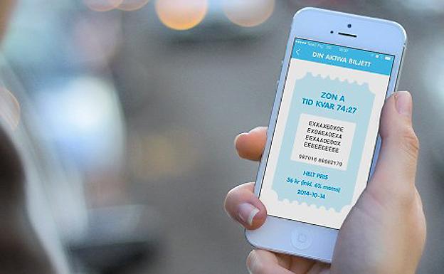 SL:s krångliga biljettsystem ska bli enklare med ny app. Bild: SL.