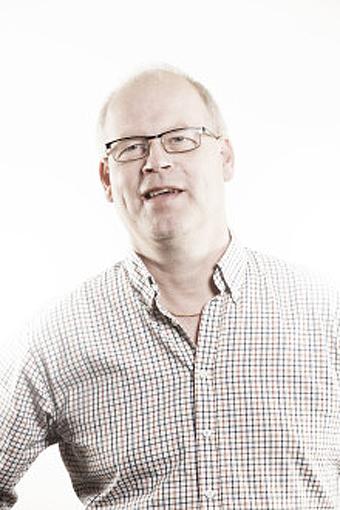 Hans-Erik Sohlberg.