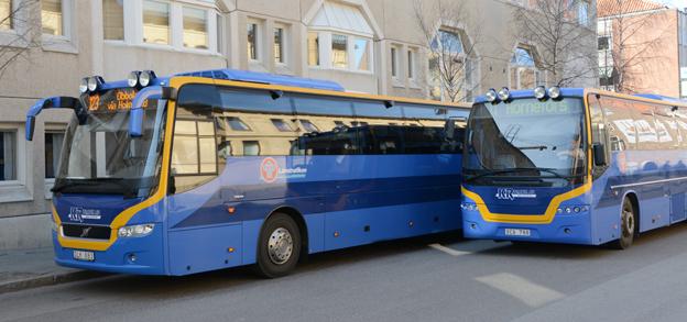 Konkurrensverket står på sig när det gäller upphandlingen av biljett- och betalsystem för länstrafikbolagen i Västerbotten och Västernorrland. Foto: Ulo Maasing.