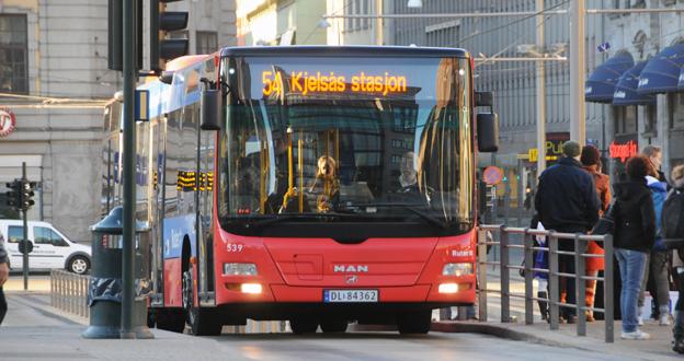 Mutskandalen i Norge kring Unibuss och MAN har lett till stränga straff för de inblandade. Foto: Ulo Maasing.