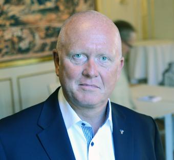 Peter Jeppsson, vd Sveriges Bussföretag och TransportGruppen: Vi upptäcker allt fler upphandlingar som strider mot lagen. Foto: Ulo Maasing.