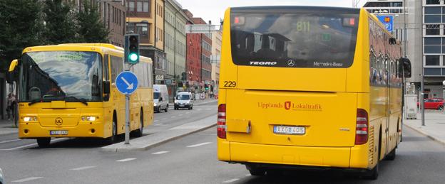 Den rättsliga striden kring upphandlingshaveriet i Uppland går vidare. Foto: Ulo Maasing.