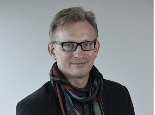 Johan Arlock.