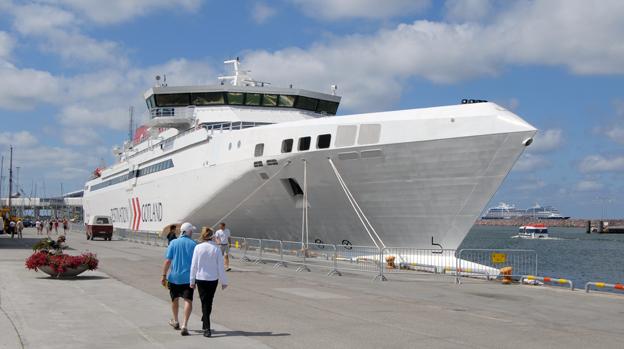 Fler reste med Destination Gotland. Foto: Destination Gotland.