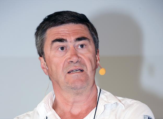 Professor Jan-Eric Nilsson, VTI: Rosenröda drömmar om stora infrastrukturinvesteringar infrias inte. Foto: Ulo Maasing.