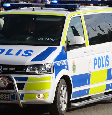 Keolis polisanmäler alla attacker mot bussarna. Foto: Ulo Maasing.