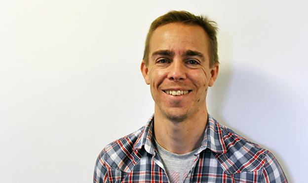 – Tågresenärer är inte lika nöjda som bussresenärer, konstaterar Mattias Andersson, Svensk Kollektivtrafik.
