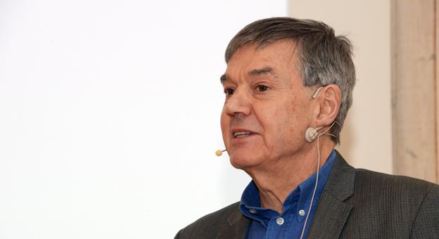 Robert Arnesson, projektledare för elbussprojektet i Ale: 91 procent av Aleborna gillar att kommunen satsar på elbuss. Foto: Ulo Maasing.