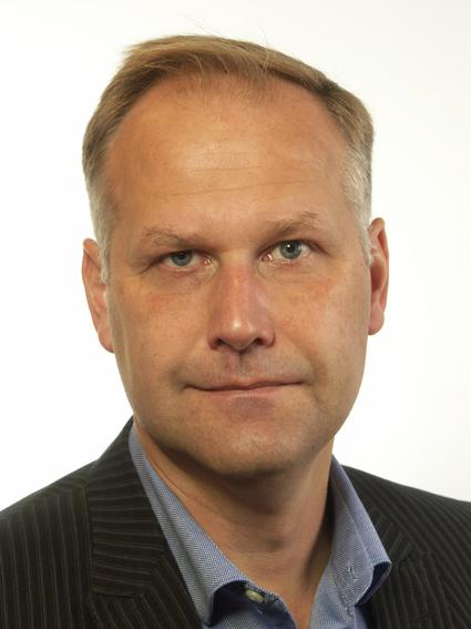 Jonas Sjöstedt(V): Anställdas rättigheter sätts ur spel vid upphandlingar. Foto: Sveriges Riksdag.