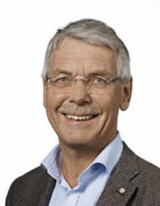 Torbjörn Suneson. Foto: Trafikverket.
