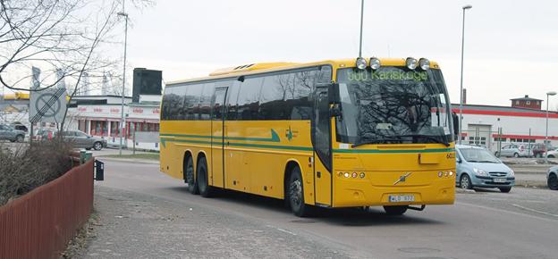 Värmlandstrafik skrev på tisdagen trafikavtal för fyra miljarder med Nobina. Foto: Grinders/Wikimedia Commons.