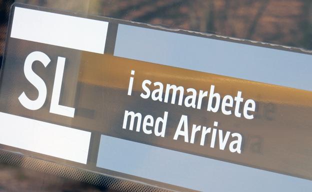 Den infekterade striden mellan Arriva och Kommunal spelas nu upp igen i Arbetsdomstolen. Foto: Ulo Maasing.
