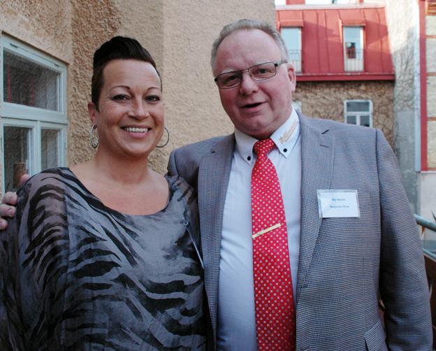 Bo Mesán på Bergkvarabuss pratade med Rese-Konsulternas Cecilia Jansson som producerar resor i Mellaneuropa.