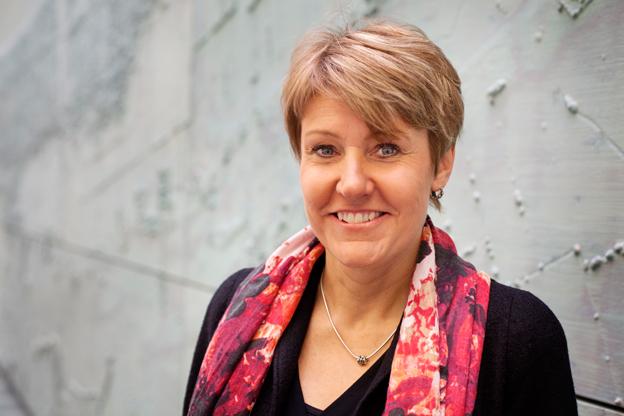 Maria Holmgren, tf trafikdirektör, Skånetrafiken: Nettbuss har begått ett allvarligt avtalsbrott. Foto: Karl-Johan Hjerstström.