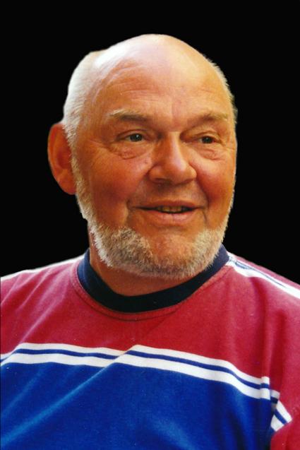 Jan Zander, 1938 – 2015.