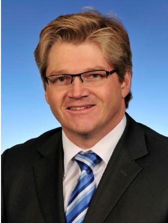Jan Witt är ny eftermarknadschef hos MAN Truck&Bus AG.