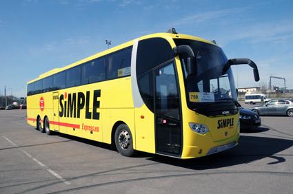 …och Simple Express…