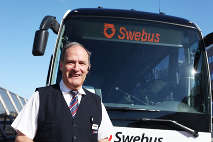 Swebus presenterade på onsdagen sitt sommarutbud. Foto: Swebus.