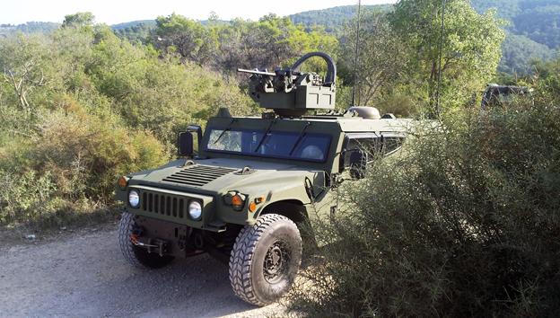 Elbit Systems är Israels största privatägda försvarsindustri med en avancerad militär produktion. Nu ska man satsa på den snabbt växande internationella marknaden för elbussar. Foto: Elbit Systems.