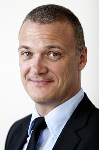 Byter från Österrike till Tyskland. Bo Schou Lauridsen är ny Nordosteuropachef för Tyska Turistbyrån, DZT.