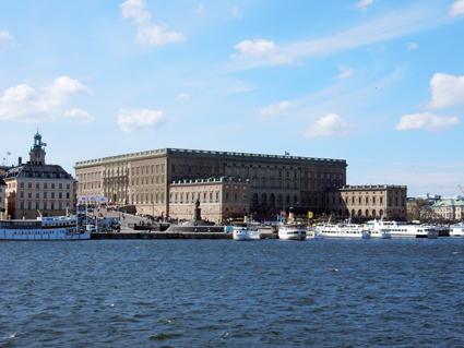 Stockholm blir allt populärare som destination. Foto: Ulo Maasing.