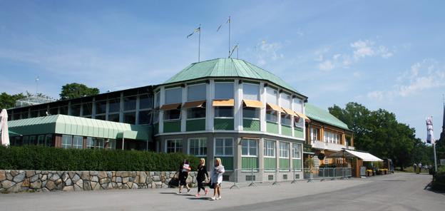 Restaurang Solliden på Skansen i Stockholm är en av de restauranger som Rasta tar över. Foto: AleWi/Wikimedia Commons.
