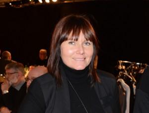 Anna Johansson blir försäljningschef för mindre och medelstora kunder. Foto: Ulo Maasing.
