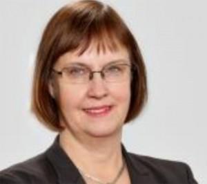 Lena Erixon blir ny chef för Trafikverket.