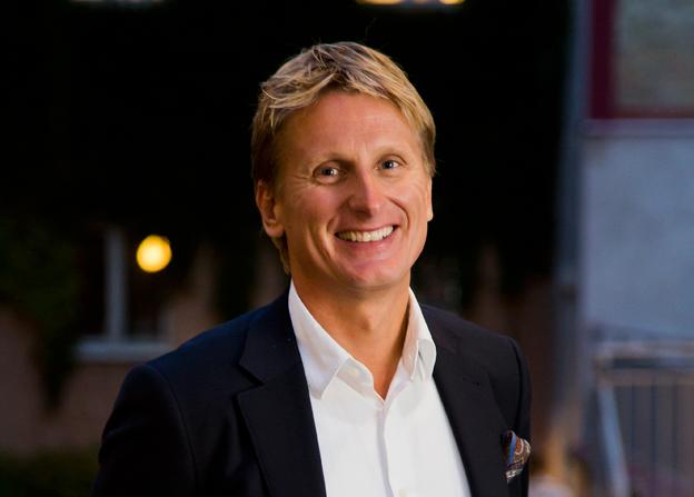 Göran Grell tar över efter Peter Lingmerth som vd för Rese-Konsulterna. Foto: Rese-Konsulterna.