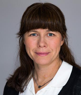 Miljömnister Åsa Romson(MP). Foto:  Pohl/Regeringskansliet.