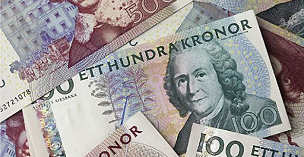 Helt förvisso blir trafiken dyrare om avtalen följs. Om lägsta pris är det enda som gäller så kan vi utgå från att seriösa bolag, som vill följa ingångna avtal, får svårt att hävda sig i konkurrensen., skriver P-O Ängegärd. Foto: Riksbanken.