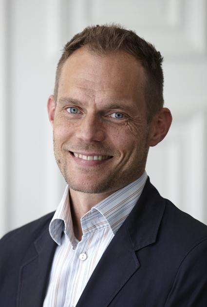 Lars Backström, vd, Västtrafik: G4S har brutit mot de avtalade kraven. Foto: Thomas Harrysson.