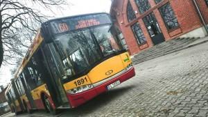Solaris ska leverera 40 stadsbussar till Lodz, Polen.