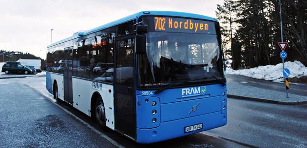 Consat Telematics, med huvudkontor i Göteborg, har levererat T-lösningar till 70 bussar hos Nettbuss i norska Möre och Romsdal.