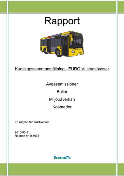 Euro-6-rapport