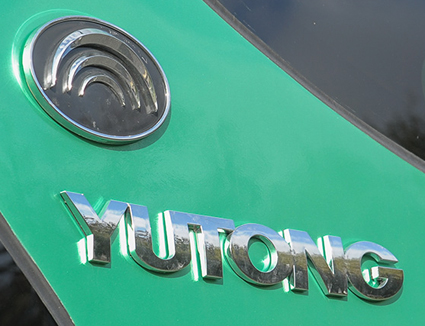 Världens största busstillverkare, Yutong, vässar nu kampen om den snabbt växande marknaden för elbussar i Europa.
